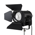 Falcon Eyes 5600K LED Spot Lampe Dimmbar DLL-3000DR auf 230V Demo