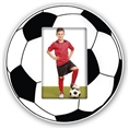 Zep Bilderrahmen PW3064V Football Vertical 10x15 cm