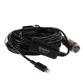 Boya XLR zu Lightning Adapter BY-BCA7