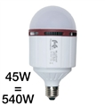 Falcon Eyes LED Tageslicht Lampe 45W E27 ML-LED45F