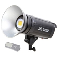 Falcon Eyes Bi-Color LED Lampe Dimmbar LPS-1000CTR auf 230V
