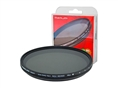 Marumi Grau Variabel Filter DHG ND2-ND400 58 mm