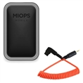 Miops Mobile Remote Trigger mit Sony S1 Kabel
