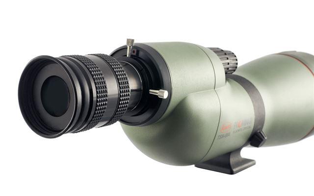 Kowa tsn as1.25k astroadapter
