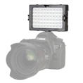 Falcon Eyes LED Lampe Set Dimmbar DV-112V inkl. Akku