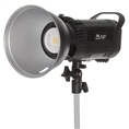 Falcon Eyes Bi-Color LED Lampe Dimmbar BL-10TD auf Akku