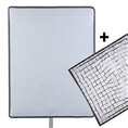 Linkstar Flexibles Bi-Color LED Panel LX-150 45x60 cm