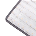 Linkstar Flexibles Bi-Color LED Panel RX-9TD 24x60 cm