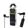 Saramonic Audio Recorder SR-Q2M Metall