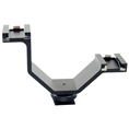 Micnova Twin Mic Mount