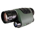 Luna Optics LN-NVM3-HR Nightvision Monokular Gen 1+