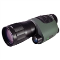 Luna Optics LN-NVM5-HR Nightvision Monokular Gen 1+