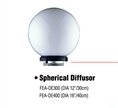 Falcon Eyes Diffusor Ball FEA-DB400 Ø 40 cm