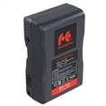 Falcon Eyes V-Mount Akku 162Wh 14,8V 10000mAh