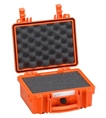 Explorer Cases 2209 Koffer Orange Foam 246x215x112