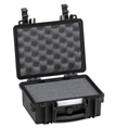 Explorer Cases 2209 Koffer Schwarz Foam 246x215x112