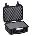 Explorer Cases 2712 Koffer Schwarz Foam  305x270x144