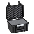Explorer Cases 2717 Koffer Schwarz Foam 305x270x194