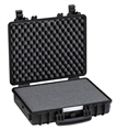 Explorer Cases 4412 Koffer Schwarz Foam 474x415x149