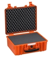 Explorer Cases 4419 Koffer Orange Foam 474x415x214