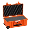 Explorer Cases 5122 Koffer Orange Foam 546x347x247