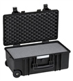 Explorer Cases 5122 Koffer Schwarz Foam 546x347x247