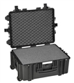 Explorer Cases 5326 Koffer Schwarz Foam 627x475x292