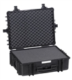 Explorer Cases 5822 Koffer Schwarz Foam 650x510x245