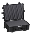 Explorer Cases 5823 Koffer Schwarz Foam 670x510x262