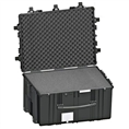 Explorer Cases 7745 Koffer Schwarz Foam 836x641x489