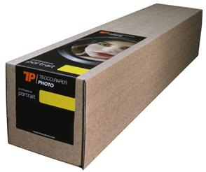 f Tecco Production Paper White Film Ultra-Gloss PWF130 91,4 cm x 30 m